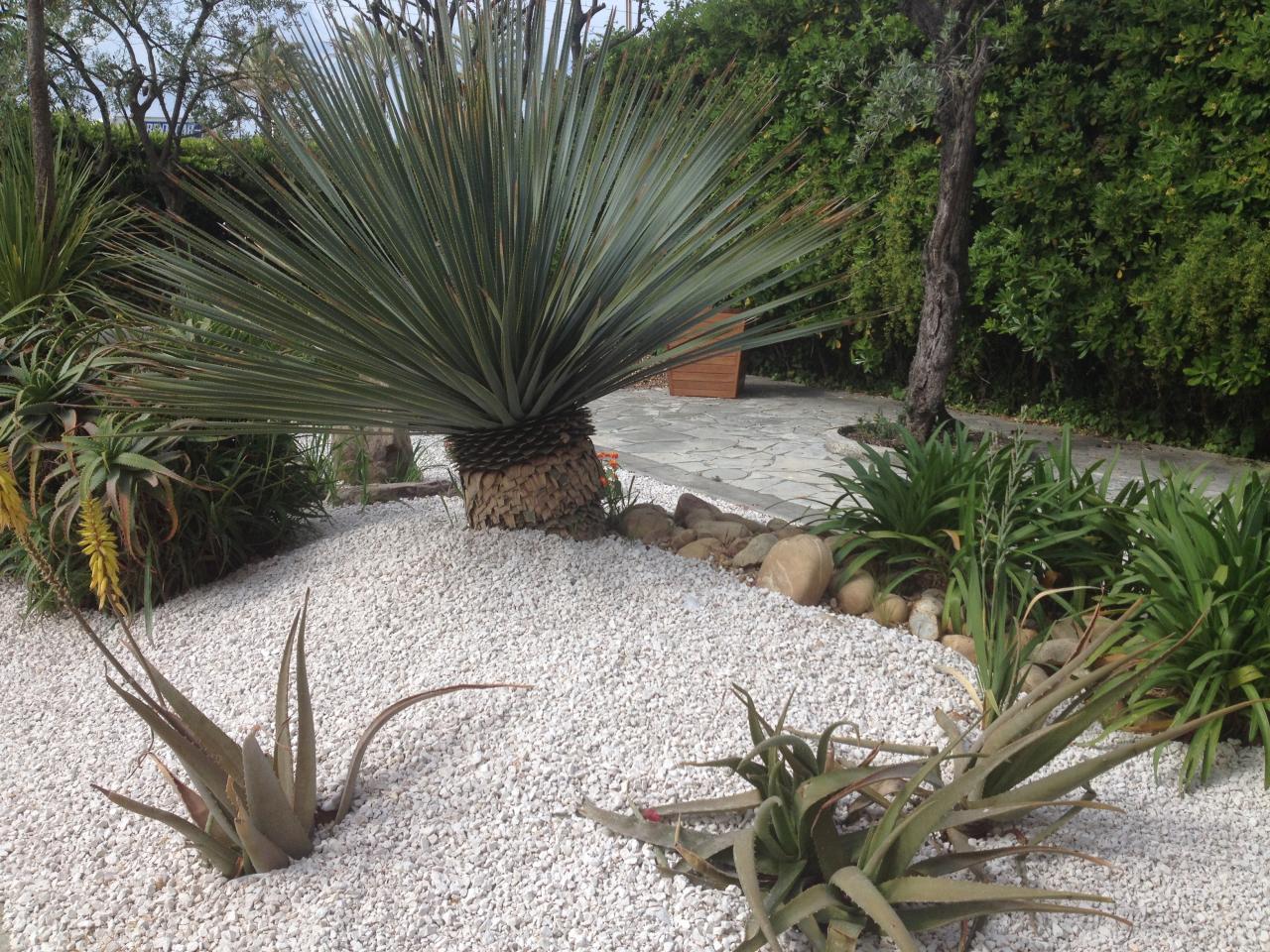 Jardin Maison de retraite Au Bel Age